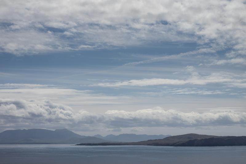 Keem Bay from Achill IslandCounty Mayo, Ireland